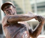 Image - 3D Laser Scanning Helps Cincinnati Artist Produce Brass Statues for Reds' Legends