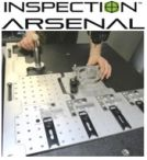 Image - UNIVERSAL Inspection Fixturing Like Never Before!