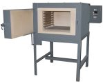 Image - Box Furnace Offers Faster Heat Up/Cool Down Cycles � Reduces Wait Time Between Loads