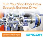 Image - Your Plant Floor As a Strategic Business Driver