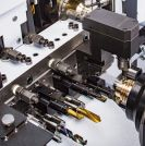 Image - New 10-Axis Lathe Ideal for Machining Large Diameter Parts