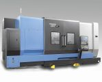 Image - New Heavy-Duty Big Bore Turning Center Easily Handles Large Diameter Parts