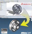 Image - GibbsCAM--SolidWorks Integration Provides Complete CAD/CAM Solution