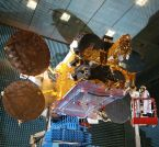 Image - First 3D Printed RF Filter for Telecom Satellite Ready for Take-Off
