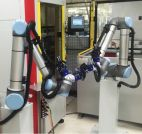 Image - Watch How Spanish Auto Company Successfully Integrates Cobots to Handle Menial Tasks