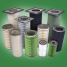 Image - Pleated Filters Fit Most Dust Collectors; Guaranteed to Last 30% Longer