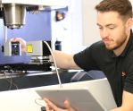 Image - New Laser Measurement System Ideal for Plants Using Both Machine Tools and CMMs