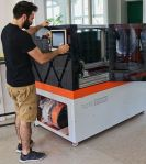 Image - Large-Scale 3D Printers Now Equipped with State-of-the-Art CNC Control System