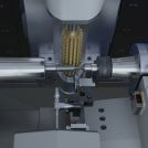 Image - Flexible Gear-Cutting Machine Provides Complete Solution for the Auto Industry