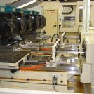 Image - 6-Spindle Gundrilling Machine Produces Camshafts for New High- Efficiency Engines