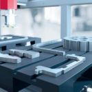 Image - First Fully-Integrated System for Cutting, Sorting, and Storing Sheet Metal