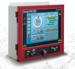 Image - New Controller Offers Large Color Touch Screen and IIoT Connectivity
