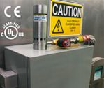Image - New Hazardous Location Cabinet Cooler Systems Ideal for Electrical Enclosures that May Overheat