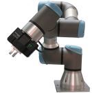 Image - First Robot Gripper Designed for Small Part Handling and Measuring