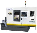Image - Gear Hobbing Machine Offers 6,000rpm Hob Speed and Up to 8 CNC Axes