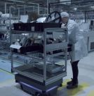 Image - Large Auto Supplier Automates Internal Operations with Mobile Robots; Experiences One Year ROI