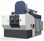 Image - New Machining Center Built to Handle Large Structural Components; Cuts Chip-to-Chip Time in Half