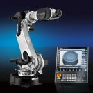 Image - New Partnership Allows CNC to Control Robot Arm Directly