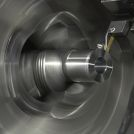 Image - New Inserts, Blades, and Tool Holders Provide More Long-Grooving Versatility