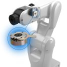 Image - New Static/Dynamic Brakes Ideal for Servo Motor Driven Robotic Arms