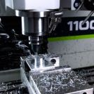 Image - Servo-Driven CNC Mills Feature Upgraded Controller, 3x Faster Feed Rates