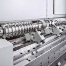 Image - New 5-Axis Grinding Center Machines Complete Parts Up to 3200mm Long