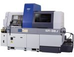 Image - New Swiss-Type Automatic Lathe is Designed with Flexibility to Meet Complex Machining Needs