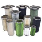 Image - Long-Lasting Replacement Filters Fit Most Dust Collector Brands; Reduce Maintenance Costs