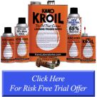 Image - Kroil Loosens Frozen Metal Parts