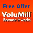 Image - To Help Fight COVID-19, Celeritive Technologies Offers Free VoluMill Software to Help Medical Device Manufacturers