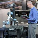 Image - Universal Robots Launches ActiNav -- World's First Autonomous Bin Picking Kit for Machine Tending Applications