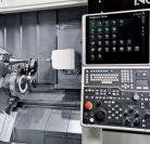 Image - New Multitasking Center Offers Large Machining Area, World's Shortest Tool Spindle
