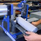 Image - Versatile Stamping Equipment Marks Parts with Odd Angles