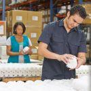 Image - New Sanitizer Kills Coronavirus in Manufacturing Facilities