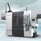 Image - Next Generation Twin Spindle Lathe Features Innovative Dual Gantry Robot