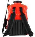 Image - Electrostatic Sprayer Disinfects Hard-to-Reach Spaces
