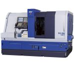 Image - NEW! Star CNC Launches High-Functioning, Swiss-Type Lathe for Large-Diameter Machining
