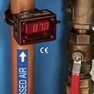 Image - Digital Flowmeter Monitors Air Systems; Warns of Leaks and Low Pressure