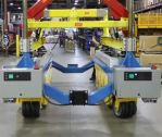Image - Heavy-Duty Drive System Can Move 40,000 lbs in Any Direction