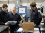 Image - Cobots Help Manufacturer Double Production -- and Keep Their Employees Smiling