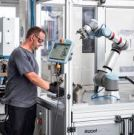 Image - The Future of Collaborative Robots -- Next Level Innovation
