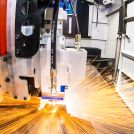 Image - High-Speed Laser with CNC Technology Provides Precision Cutting Solution for Fabricators