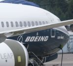 Image - Possible Turbulence for US Aerospace: How Will Boeing's Production Halt of the 737 Max Impact the Supply Chain?