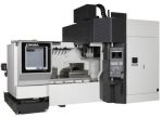 Image - Unique Bridge Mill CNC Combines Features of Vertical & Double Column Machining Centers