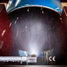 Image - Fullstream Liquid Nozzle Perfect for Cooling, Washing or Rinsing
