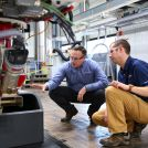 Image - Engineering Breakthrough for Aerospace Large-Part Sectors