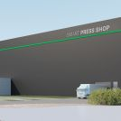 Image - Schuler and Porsche on Joint Venture to Open State-of-the-Art Smart Press Shop in 2021
