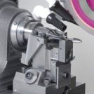 Image - Upgraded Grinding Machines Ideal for Manufacturing Dental Burs and Rotary Cutting Tools