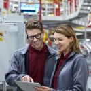 Image - One Smart Way to Tackle Three Industry 4.0 Challenges