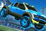 Image - Ford and Psyonix Create Virtual Rocket-Powered F-150 for Video Game